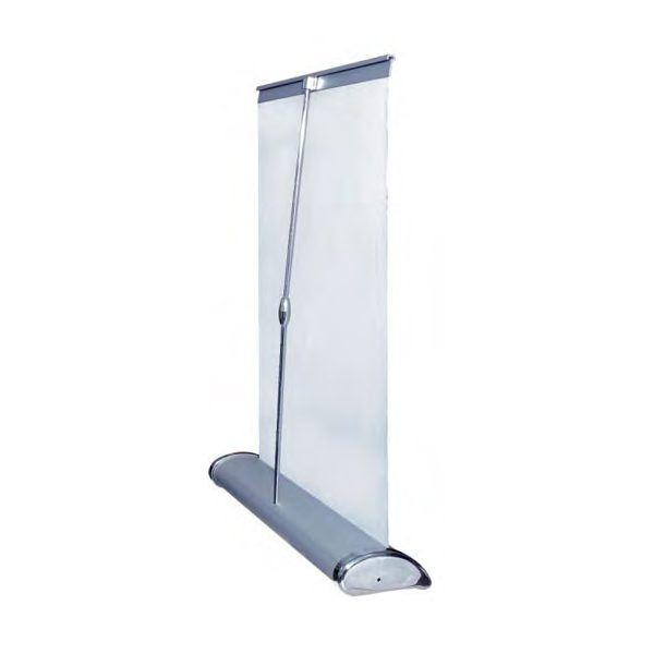 Desktop Roll Up Stand