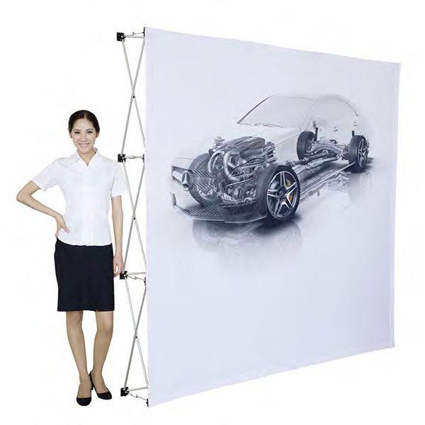 Fabric Backdrop
