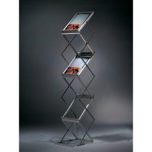 Acrylic Brochure Stands