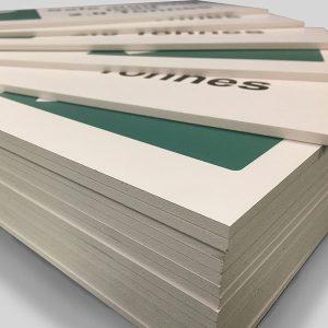 Foam Core Boards