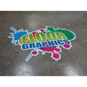 Floor Stickers-Floor Decals