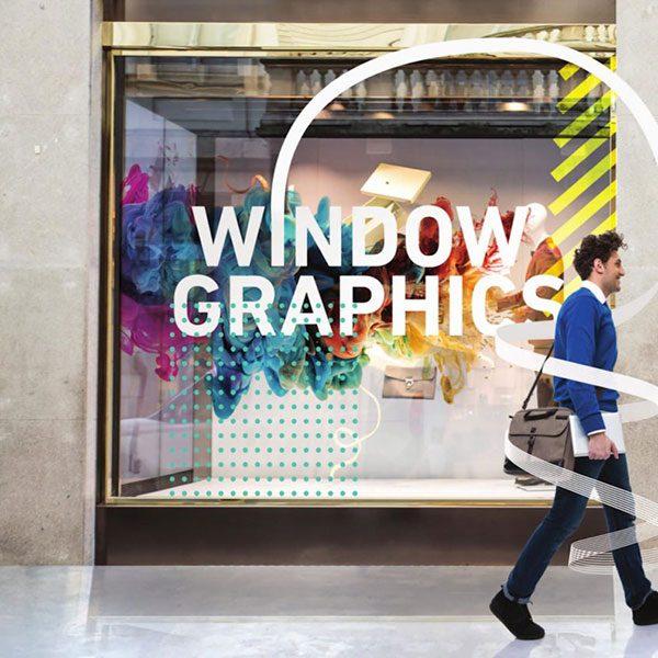Window Decals Stickers Toronto