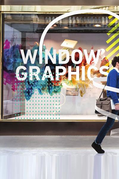 Window Decals-Stickers