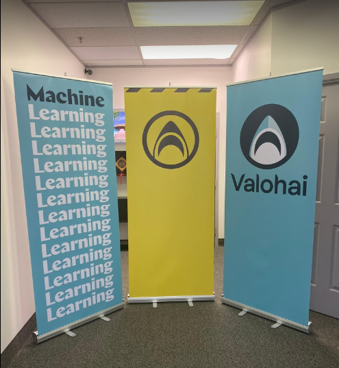 Roll Up Banners-Oakville
