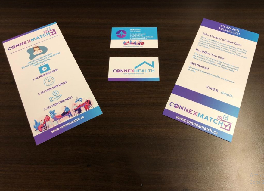 Post Cards-Business Cards
